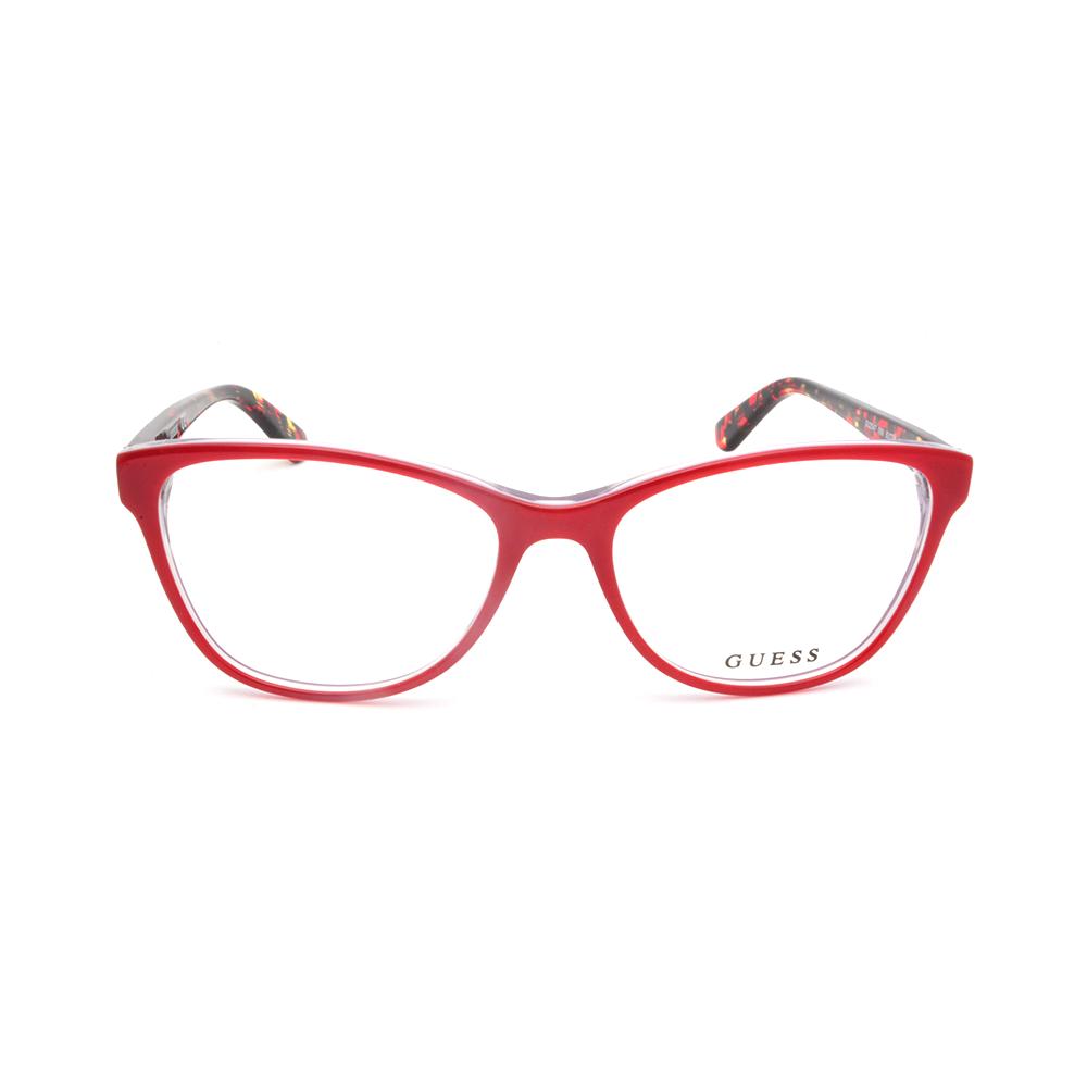 Γυνακεία κοκκάλινα γυαλιά οράσεως GUESS GU2547 068. €140.00 €98.00.  Κοινοποίησε το. 1 5f510f62702