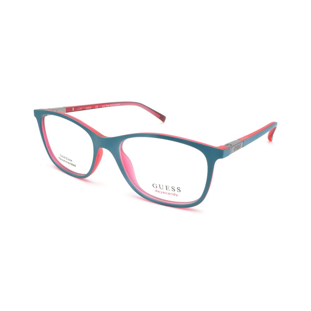 Κοκκάλινα γυαλιά οράσεως GUESS GU3004 088. €100.00 €70.00. Κοινοποίησε το. 1 21b983540d2