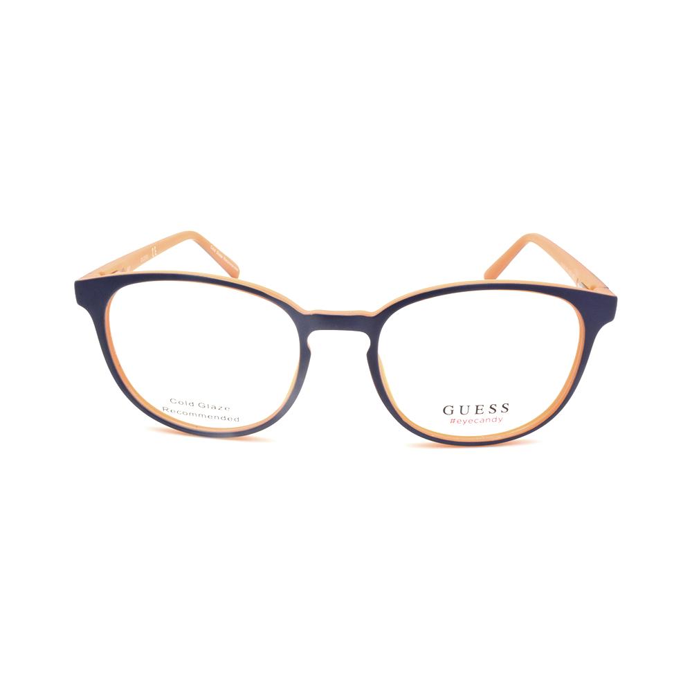 Κοκκάλινα γυαλιά οράσεως GUESS GU3009 091. €100.00 €70.00. Κοινοποίησε το. 1 17addfa782c