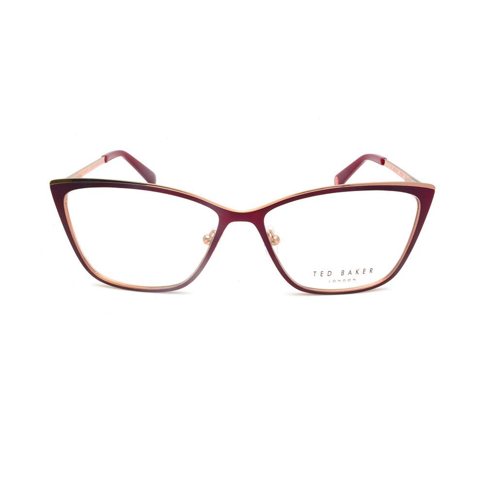 Γυναικεία γυαλιά οράσεως κοκκάλινα GUESS GU2607 050 - Eye Wear by ... 6b9d005ade6
