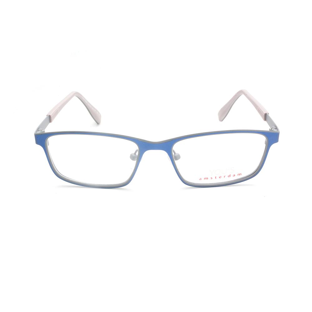 b73e8635f9 Παιδικά γυαλιά οράσεως μεταλλικά YOU S amsterdam 1092 203. Παιδικά  κοκκάλινα γυαλιά οράσεως YOU S amsterdam. €130.00 €91.00. Κοινοποίησε το. 1