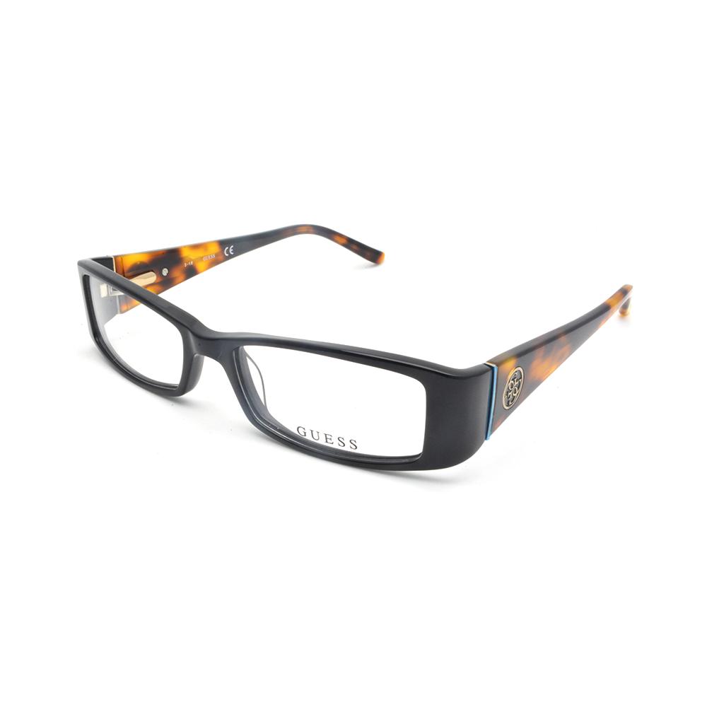 Γυναικεία γυαλιά οράσεως GUESS GU2537 001. - Eye Wear by Tayeb ... e93f9c2b803