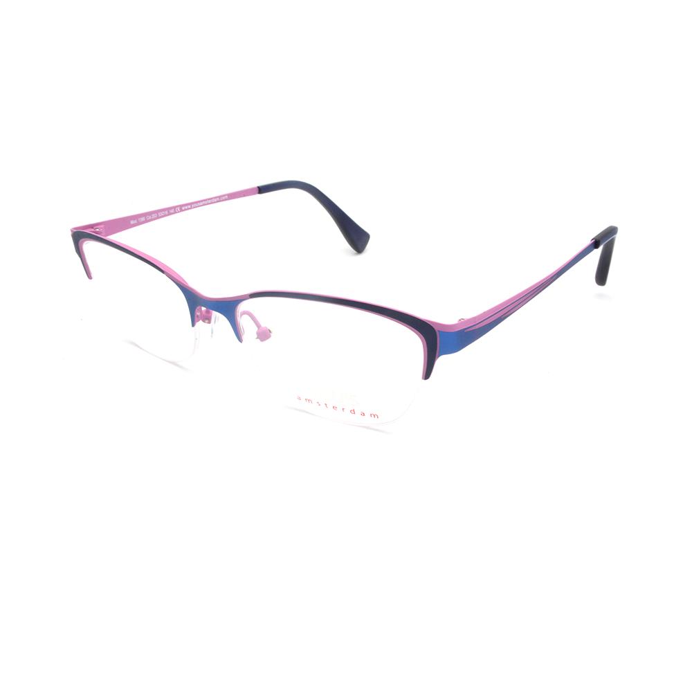 Γυναικεία γυαλιά οράσεως κοκκάλινα GUESS GU2547 068 - Eye Wear by ... 21b68eea66b