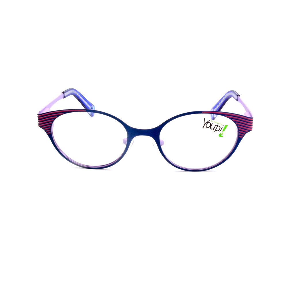 ff94399351 Παιδικά μεταλλικά γυαλιά οράσεως Youpi Y081 C203. €100.00 €70.00. Share. 1