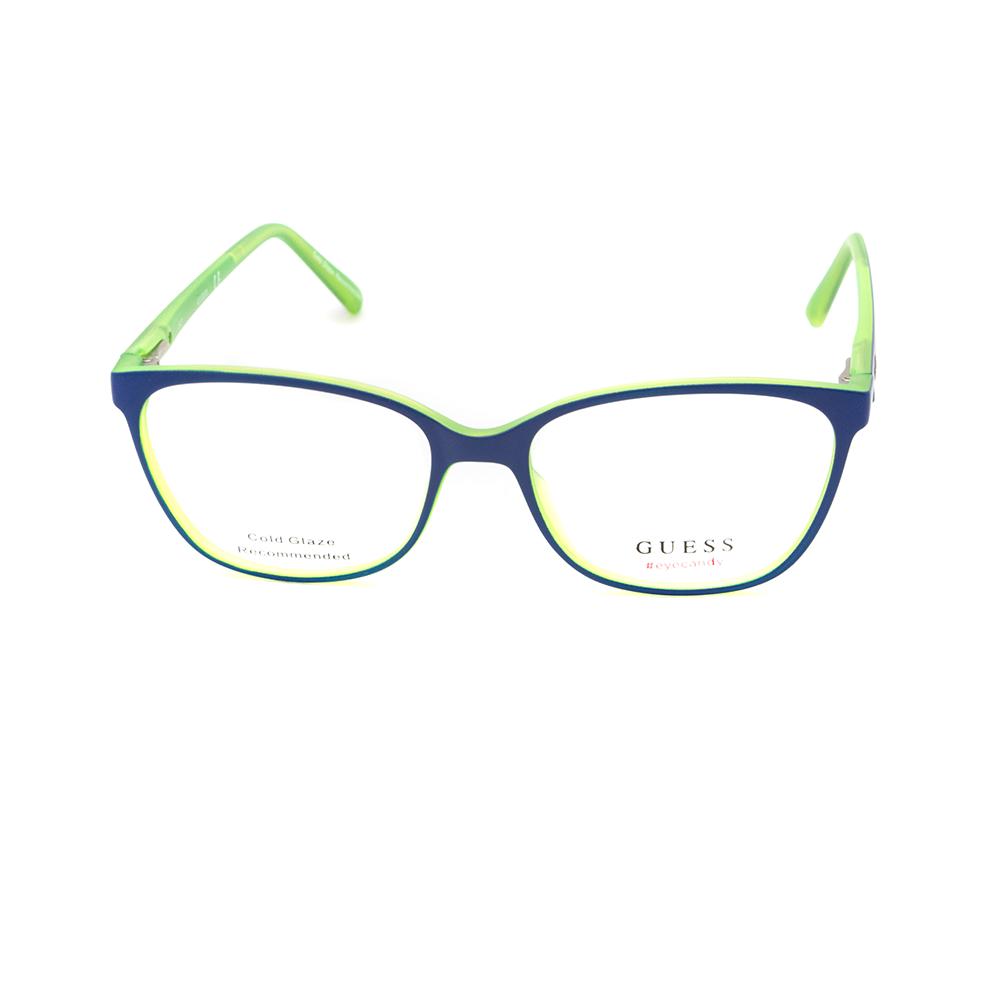 Κοκκάλινα γυαλιά οράσεως GUESS GU3008 091. €100.00 €70.00. Κοινοποίησε το. 1 b80f208a4a6