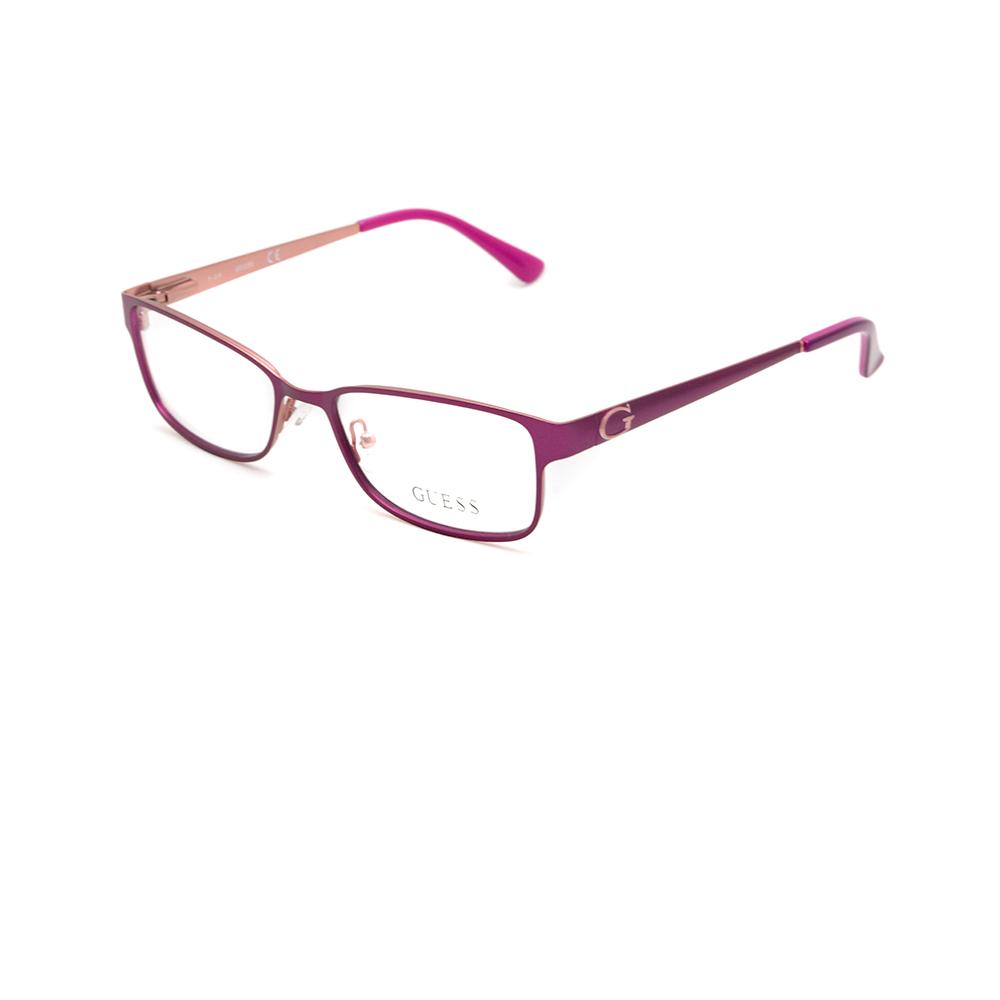 Γυναικεία γυαλιά οράσεως μεταλλικά GUESS GU2543 090 - Eye Wear by ... 3b873aab14c