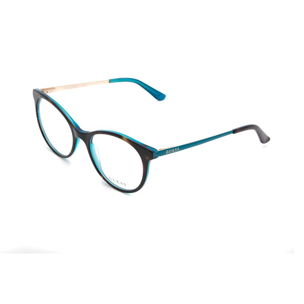 81b3e7a847 Γυναικεία γυαλιά οράσεως κοκκάλινα GUESS GU2680 056 - Eye Wear by ...